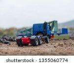 nitra  slovakia   october 25... | Shutterstock . vector #1355060774