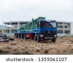 nitra  slovakia   october 25... | Shutterstock . vector #1355061107