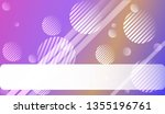colorful gradient color... | Shutterstock .eps vector #1355196761