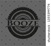 booze dark emblem | Shutterstock .eps vector #1355399774