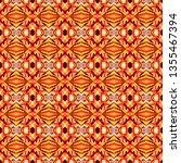 colorful seamless portuguese...   Shutterstock . vector #1355467394