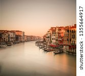 Grand Canal Sunrise Viewed From - Fine Art prints