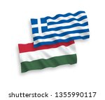 national vector fabric wave...   Shutterstock .eps vector #1355990117