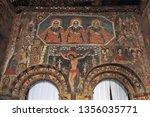 gondar  ethiopia   march 3 ... | Shutterstock . vector #1356035771