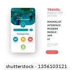 online booking traveling mobile ...