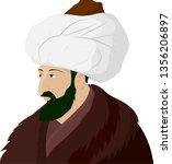 vectoral cartoon illustration... | Shutterstock .eps vector #1356206897