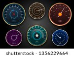 collection speedometers ...