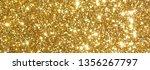 hi res abstract golden... | Shutterstock . vector #1356267797