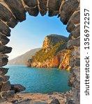 Romantic Look At Portovenere On ...
