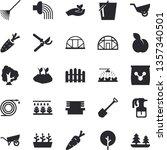 solid vector icon set  ...   Shutterstock .eps vector #1357340501