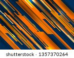 abstract background design with ... | Shutterstock .eps vector #1357370264