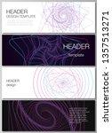 the minimalistic vector...   Shutterstock .eps vector #1357513271