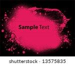 floral backgrounds  vector  ... | Shutterstock .eps vector #13575835