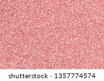 pink glitter texture background | Shutterstock . vector #1357774574