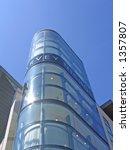 harvey nichols store in... | Shutterstock . vector #1357807