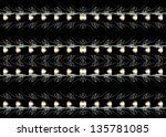 geometric texture. | Shutterstock . vector #135781085