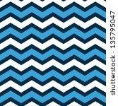 abstract geometric chevron... | Shutterstock .eps vector #135795047