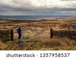The Dales High Way On Ilkley...