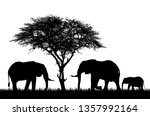 realistic illustration with... | Shutterstock .eps vector #1357992164