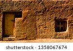 room inside the komic monastery ... | Shutterstock . vector #1358067674