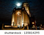 Liverpool Anglican Cathedral A...