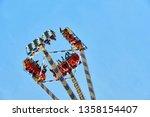 prague   czech republic   march ...   Shutterstock . vector #1358154407