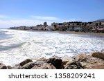 torremolinos  coast del sol ... | Shutterstock . vector #1358209241