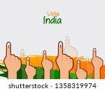 illustration vector design of... | Shutterstock .eps vector #1358319974