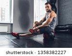 time for pride or motivation.... | Shutterstock . vector #1358382227