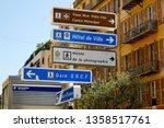 nice  france   september 20 ... | Shutterstock . vector #1358517761