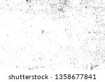 abstract monochrome background. ... | Shutterstock . vector #1358677841