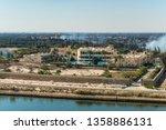 ismailia  egypt   november 5 ... | Shutterstock . vector #1358886131