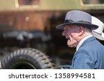 severn valley railway england   ... | Shutterstock . vector #1358994581
