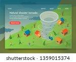 isometric is written natural... | Shutterstock .eps vector #1359015374