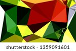 modern colorful abstract...   Shutterstock . vector #1359091601