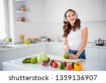 portrait of her she nice... | Shutterstock . vector #1359136907