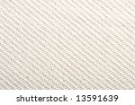 qualitative white fabric... | Shutterstock . vector #13591639
