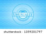 unusually water concept style... | Shutterstock .eps vector #1359201797