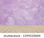 color painted wall interior... | Shutterstock . vector #1359220004