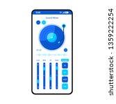 sound mixer app smartphone...