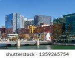 boston  massachusetts  usa  ... | Shutterstock . vector #1359265754