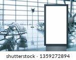 digital media blank white... | Shutterstock . vector #1359272894