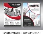 business abstract vector...   Shutterstock .eps vector #1359340214