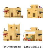 Vector Set Of Traditional...