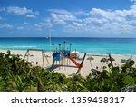 Playa Delfines  Cancun  Mexico  ...