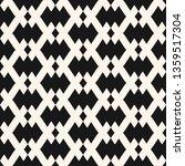 vector geometric seamless... | Shutterstock .eps vector #1359517304