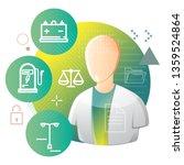 energy solution   opportunities ... | Shutterstock .eps vector #1359524864
