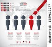 business management  strategy... | Shutterstock .eps vector #1359613277