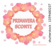 bright spring background....   Shutterstock .eps vector #1359680237