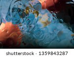 texture. abstract forms.... | Shutterstock . vector #1359843287